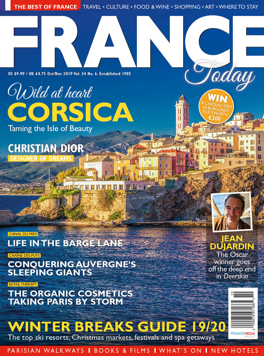 Issue 176 (Oct/Nov 2019)