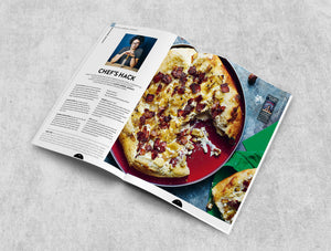 Taste of France Issue One