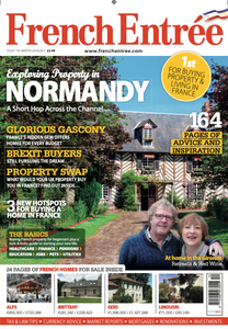 Issue 119 (Winter 2016)