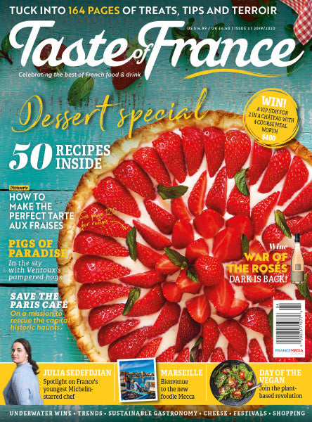Taste of France Issue Two