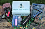 The Ultimate Women's Personal Protection Self Defense Gift Box!