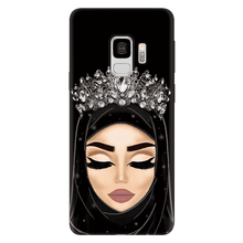 Load image into Gallery viewer, Phone case 'Hijab Girl'