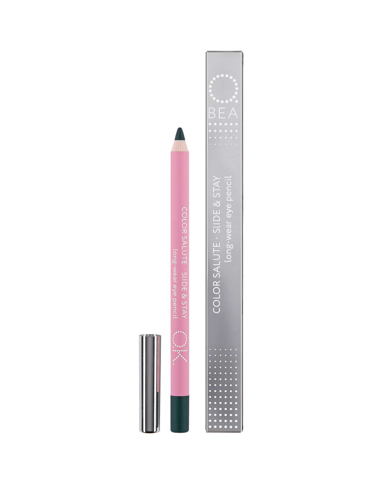 COLOR SALUTE SLIDE & STAY LONG - WEAR EYE PENCIL GALAXY OK BEAUTY