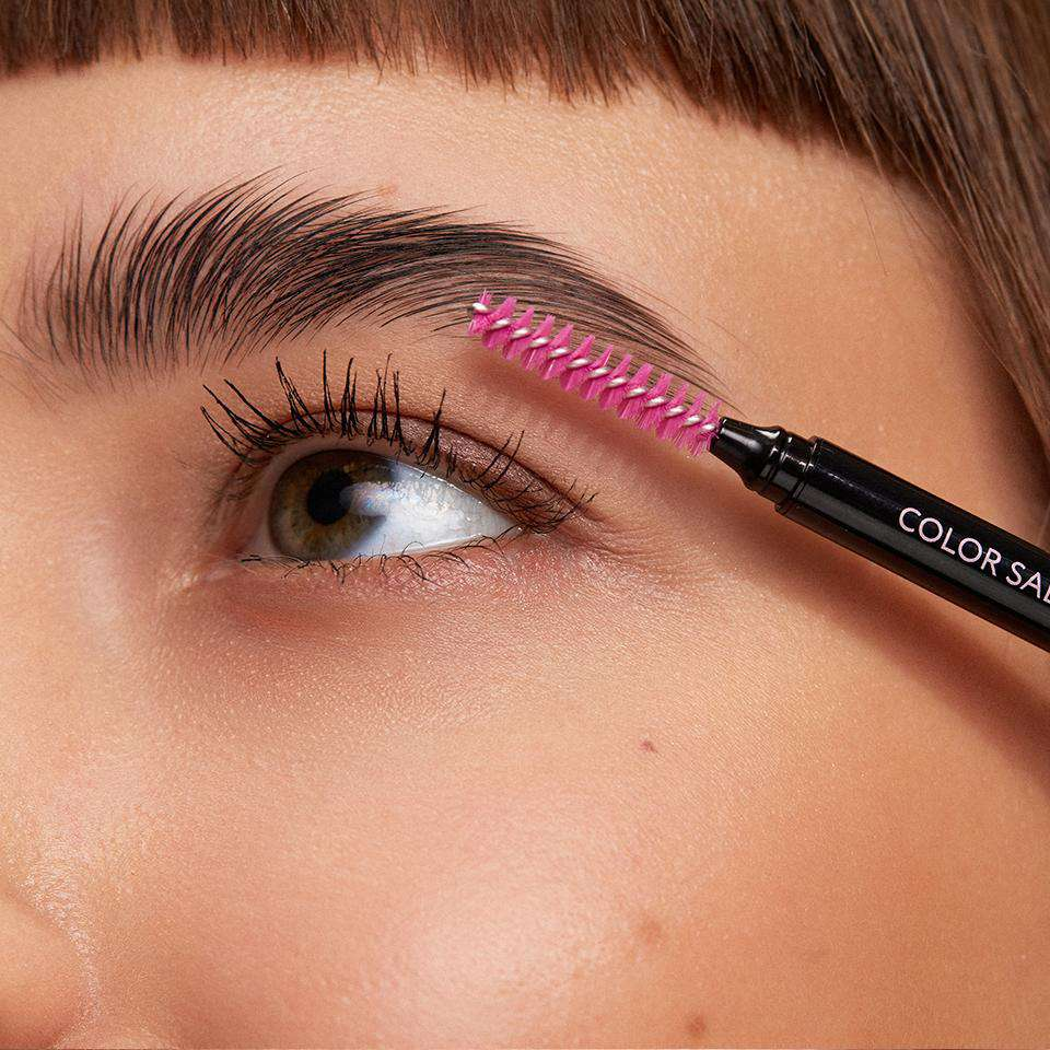 OK BEAUTY COLOR SALUTE DEFINE & SHAPE Brow Liner ECLIPSE OK BEAUTY