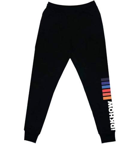 IDKhow Color Bars Sweatpants