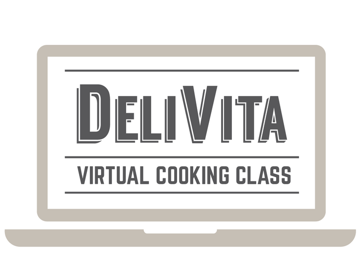 DeliVita Online Cookery Class - Veganuary January 2021