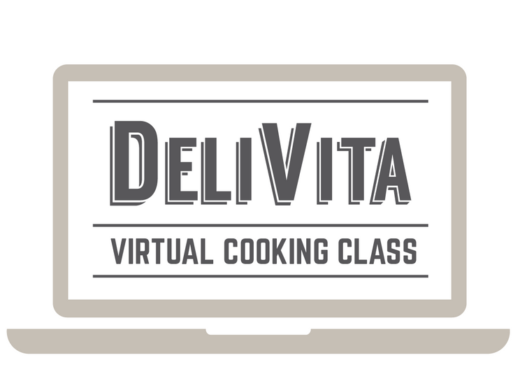 NEW DeliVita Virtual Cookery Lessons