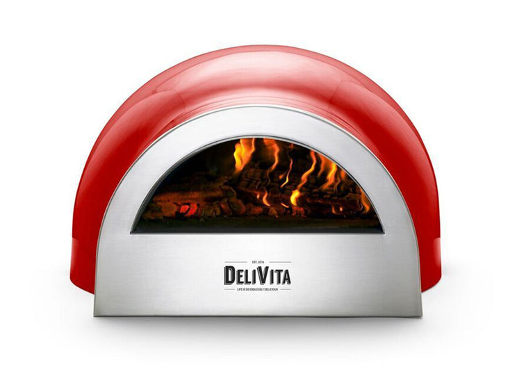 The Chilli Red Oven