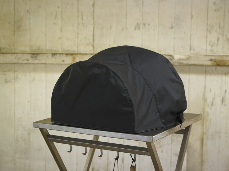 The all weather Delivita oven cover