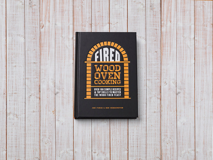 FIRED RECIPE BOOK