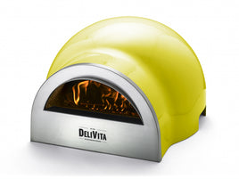 Make your DeliVita oven your own with bespoke colour options