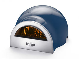The Blue Diamond Oven