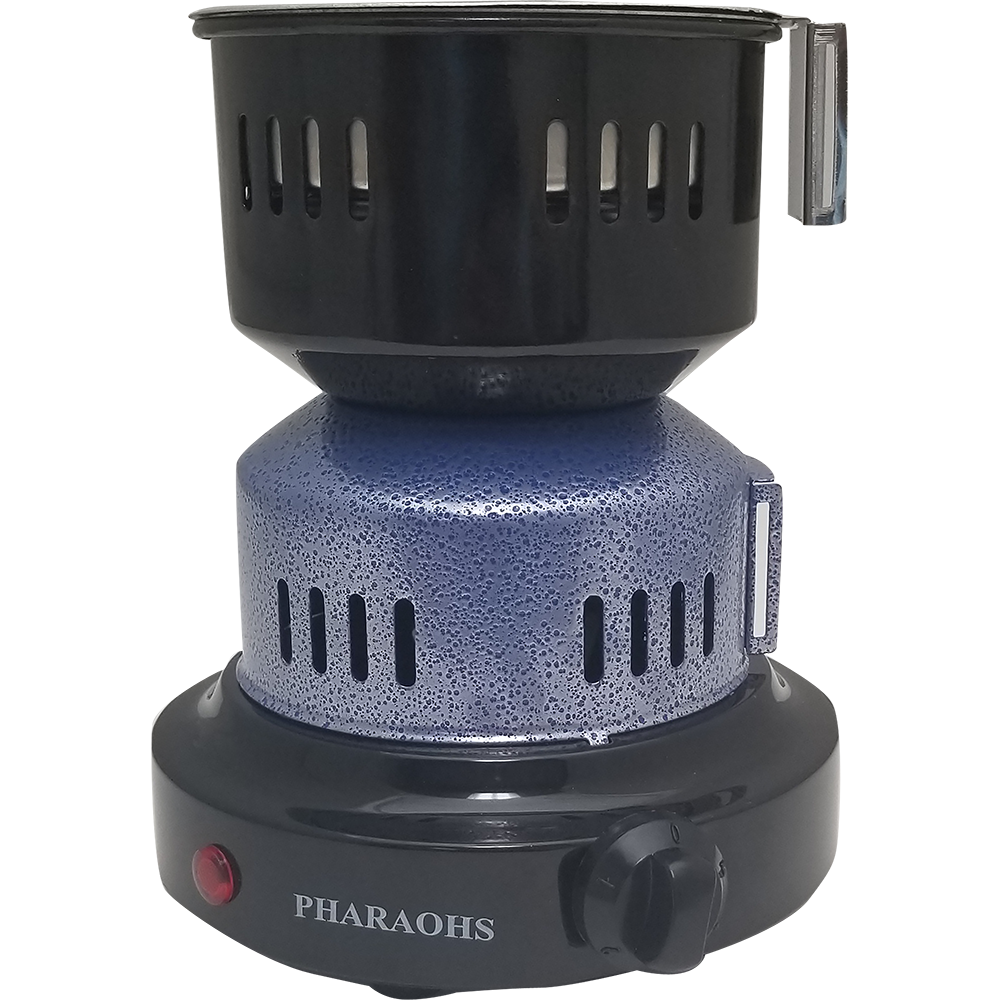 Electric Charcoal Burner - Pharaohs Hookahs
