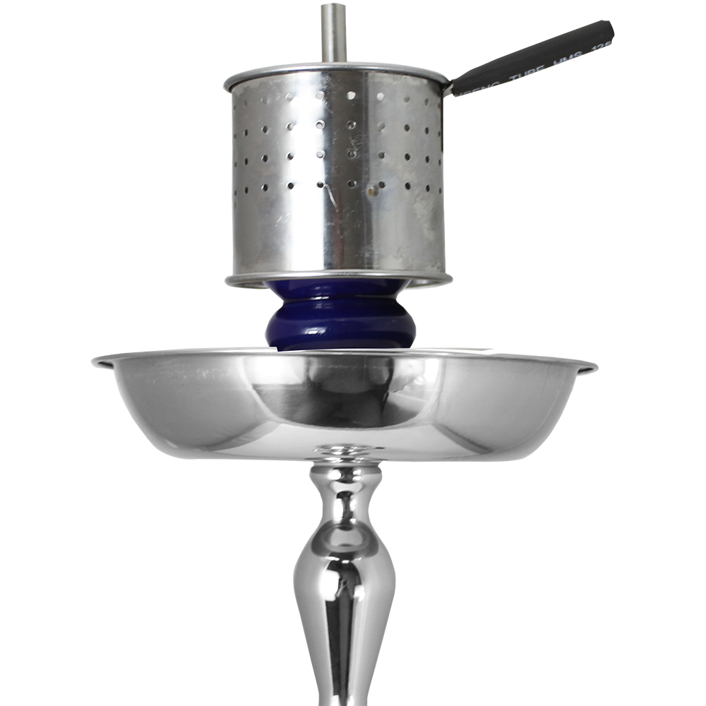 Direct Bowl Wind Cover System - Pharaohs Hookahs