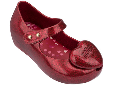 Mini Melissa Ultragirl Heart Me