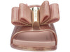 Mini Melissa Beach Slide Sandal + Jason Wu Bb