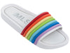 Melissa Beach Slide 3DB Rainbow Ad