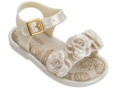 MINI MELISSA MAR SANDAL III BB