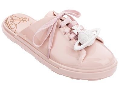 VIVIENNE WESTWOOD ANGLOMANIA + MELISSA BE BABOUCHE