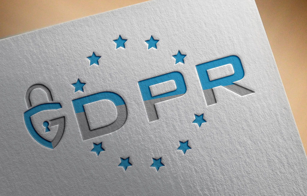 English GDPR documentation package