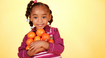 10 TIPS FOR HEALTHIER CHILDREN