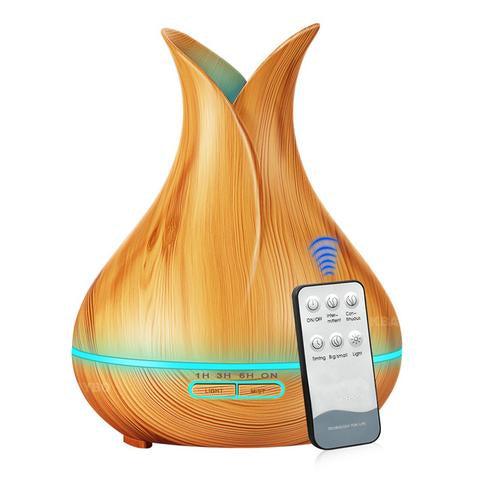 diffuseur ultrasonique humidificateur/ionisateur