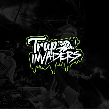 TRAP INVADERS