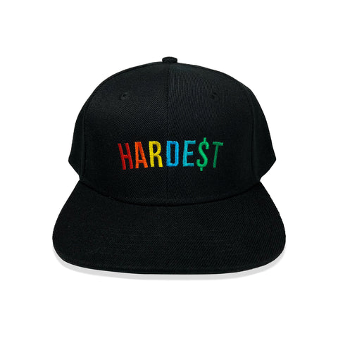 Gorra MultiColour - Edición Limitada - Gorras - Hardest Clothing - Trap Clothing