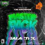 MASTER PACK - Trap Invaders (vol 1) - Doublecup - Hardest Clothing - Trap Clothing