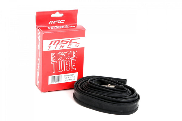 MSC - Inner tube Road 700c - TerraVenture MTB Ltd