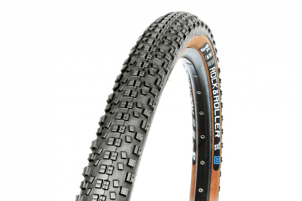 "MSC TIRES - ROCK & ROLLER TLR 2C XC - EPIC SHIELD 2.10"" - TerraVenture MTB Ltd"