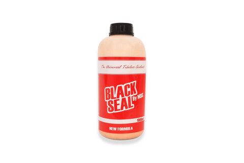 Black Seal Tubeless Sealant - TerraVenture MTB Ltd