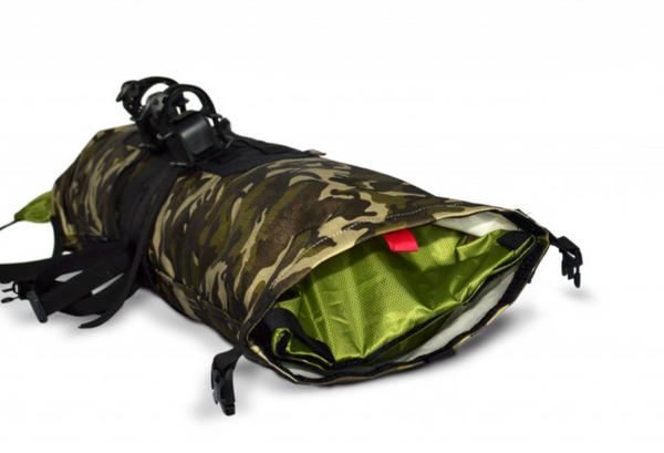 AcePac Bar Roll Large 16ltr (inc Drybag) - TerraVenture MTB Ltd