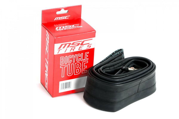 "MSC TIRES - Inner tube 27.5"" / 650b - TerraVenture MTB Ltd"