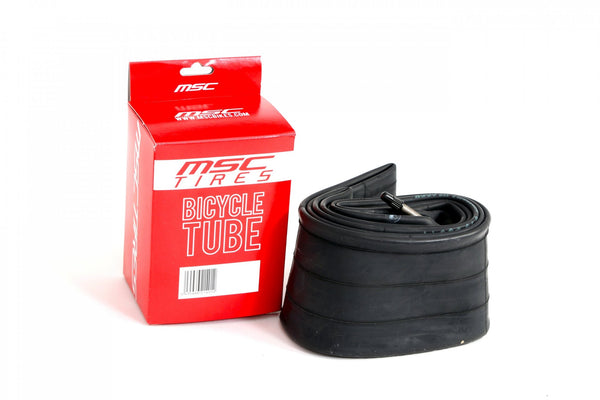 "MSC TIRES - Inner tube PLUS+  27.5"" / 650b - TerraVenture MTB Ltd"