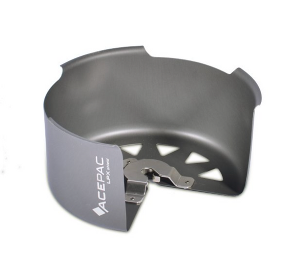 AcePac LPX Shield - TerraVenture MTB Ltd