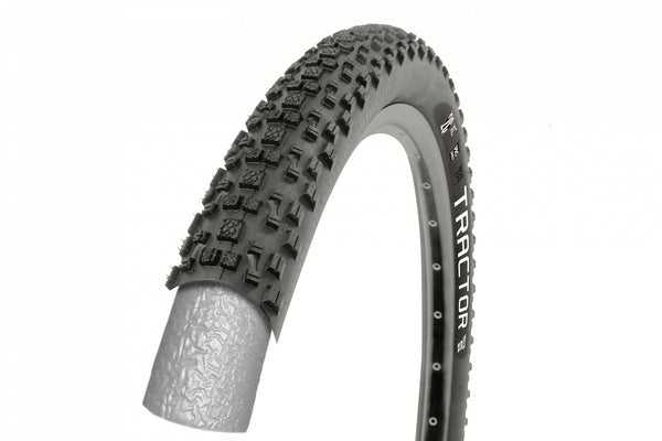 MSC TIRES - PAIR MOUSSE INSERT + VALVES MTB & GRAVEL - TerraVenture MTB Ltd
