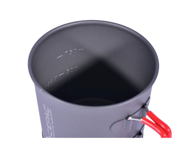 AcePac Minima X Single Pot - TerraVenture MTB Ltd