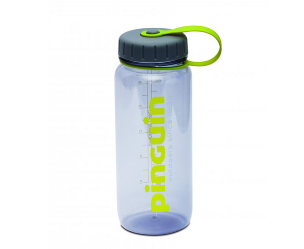 Pinguin Tritan Slim 650ml Bottle - TerraVenture MTB Ltd