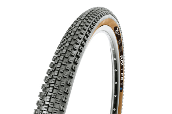 MSC ROLLER - 2CXC - EPIC SHIELD - TerraVenture MTB Ltd