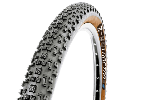MSC TIRES - TRACTOR TLR 2CXC - EPIC SHIELD - TerraVenture MTB Ltd