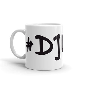 DJLIFE Coffee Mug