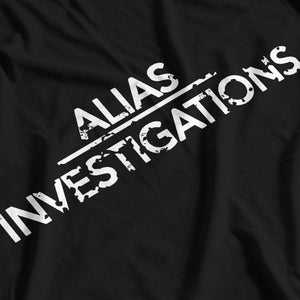 Alias Investigations Jessica Jones Inspired T-Shirt - Postees