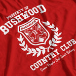 Caddyshack Inspired Bushwood Country Club T-Shirt - Postees