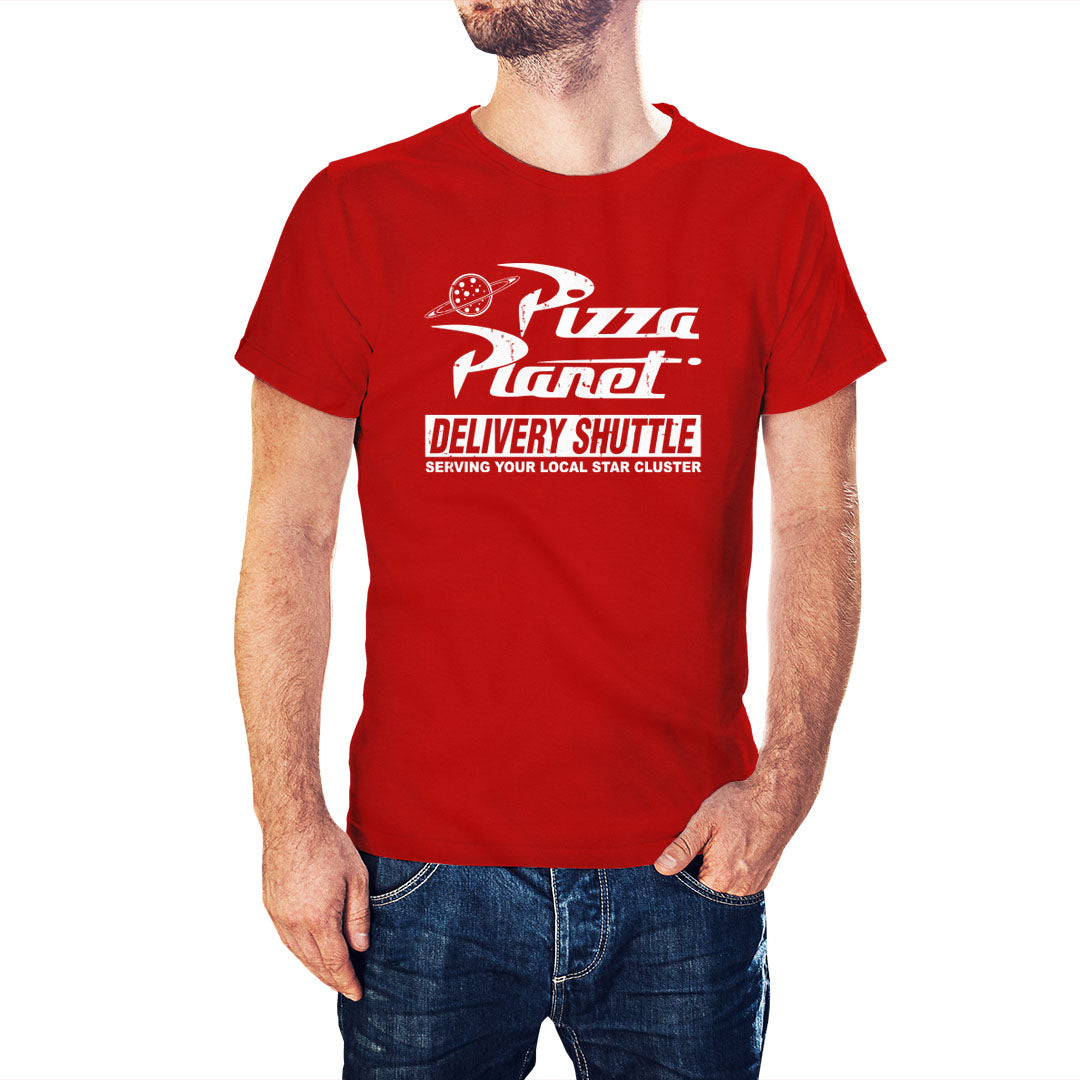 Toy Story Inspired Pizza Planet T-Shirt