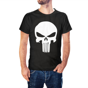 The Punisher Inspired T-Shirt
