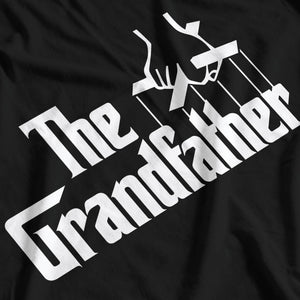 The Grandfather Funny Birthday T-Shirt