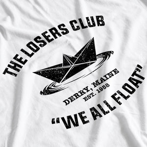 IT Inspired The Losers Club T-Shirt - Postees