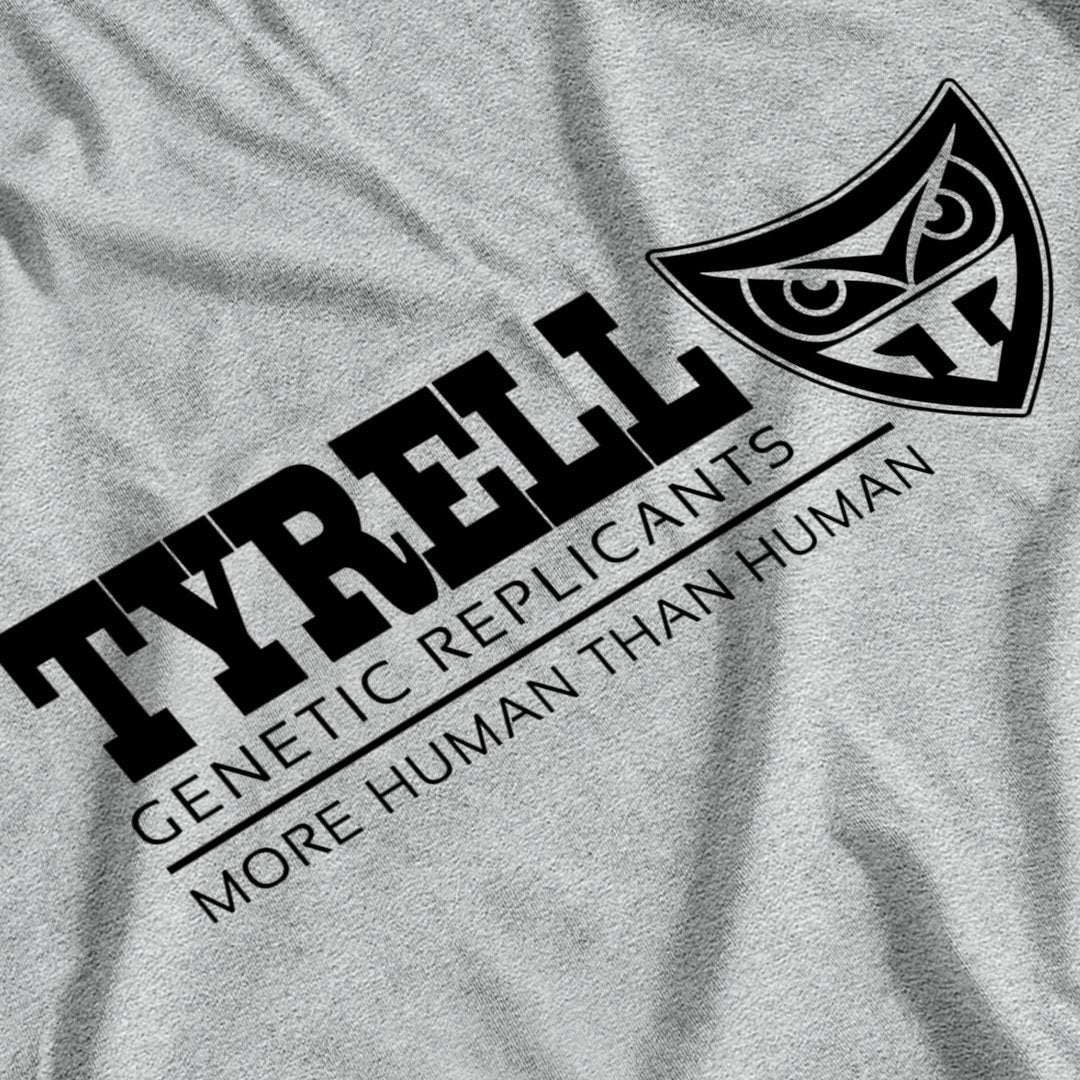 Blade Runner Inspired Tyrell Genetic Replicants T-Shirt - Postees