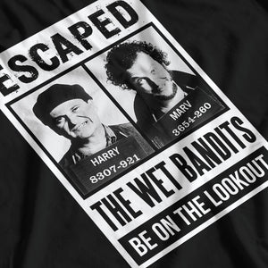 Home Alone Inspired Wet Bandits T-Shirt - Postees